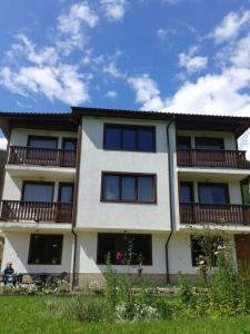 Guest House Daiana Smilian