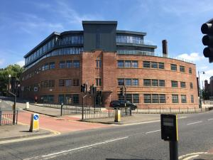 Clarus Living Leeds Apartments