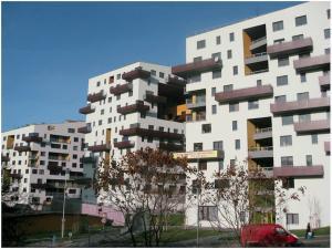 Apartment Slatinka