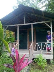 Casa Rural Valle Soñado Corcovado