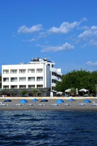 obrázek - Rosary Beach Hotel