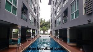 Apartment at Bangsaen