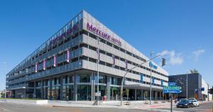 Бланкенберге - Hotel Mercure Blankenberge Station