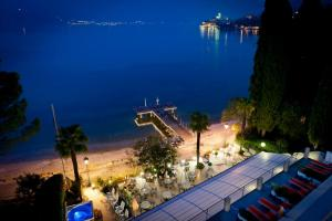 obrázek - Beach Hotel Du Lac Malcesine