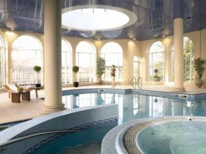 Bridge House Hotel, Leisure Club & Spa