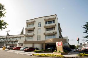 Сан-Сальвадор - Best Western Plus Hotel Terraza