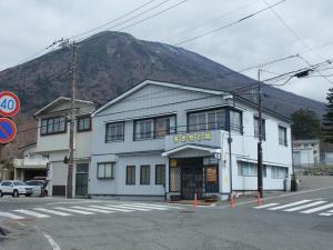 Yama-no-Yado Sugimoto-kan