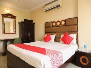 Нагпур - OYO 1693 Hotel Orient Inn