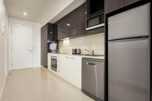Apartamento Executive de 1 dormitorio
