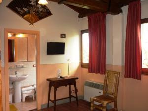 Casale Ginette, Vidiecke domy  Incisa in Valdarno - big - 2