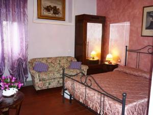 Casale Ginette, Vidiecke domy  Incisa in Valdarno - big - 5