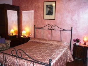 Casale Ginette, Vidiecke domy  Incisa in Valdarno - big - 6