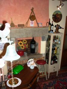 Casale Ginette, Vidiecke domy  Incisa in Valdarno - big - 32