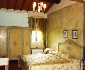 Casale Ginette, Vidiecke domy  Incisa in Valdarno - big - 8