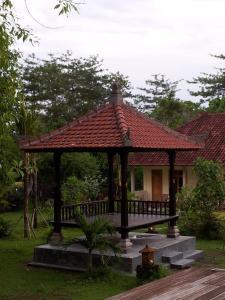 Medori Putih Homestay, Проживание в семье  Улувату - big - 39
