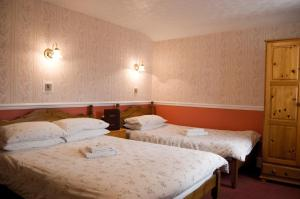 The Langham, Bed & Breakfasts  Weymouth - big - 10
