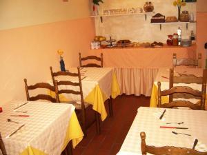 Casale Ginette, Ferienhöfe  Incisa in Valdarno - big - 33
