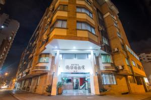Букараманга - Hotel Guane