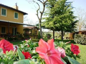 Casale Ginette, Vidiecke domy  Incisa in Valdarno - big - 34