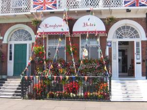 The Langham, Bed & Breakfasts  Weymouth - big - 46
