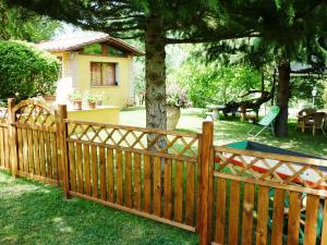 Casale Ginette, Vidiecke domy  Incisa in Valdarno - big - 35