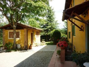 Casale Ginette, Vidiecke domy  Incisa in Valdarno - big - 37