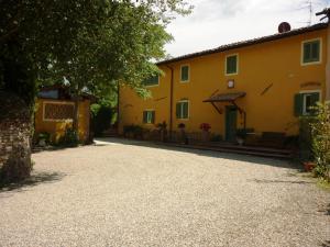 Casale Ginette, Vidiecke domy  Incisa in Valdarno - big - 38