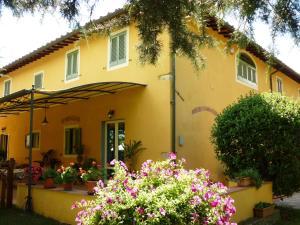 Casale Ginette, Vidiecke domy  Incisa in Valdarno - big - 39