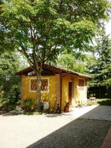 Casale Ginette, Ferienhöfe  Incisa in Valdarno - big - 40