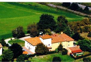 Casale Ginette, Vidiecke domy  Incisa in Valdarno - big - 42