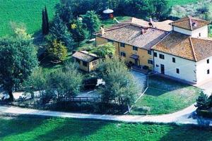 Casale Ginette, Vidiecke domy  Incisa in Valdarno - big - 44