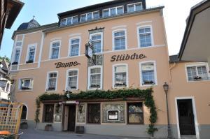 Hotel Rheinstein - Aßmannshausen