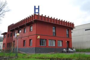 Hotel Restaurante Lazkao