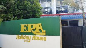 Era Holiday House