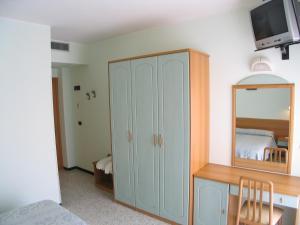 Hotel Aquila D'Oro, Szállodák  Misano Adriatico - big - 3