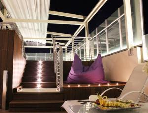 Hotel Aquila D'Oro, Szállodák  Misano Adriatico - big - 29