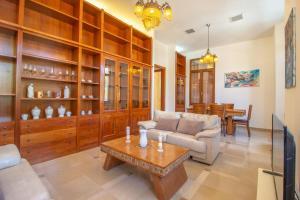 Ein bild von Art Apartment in Mamila