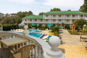 Курортный отель Русич - фото 8