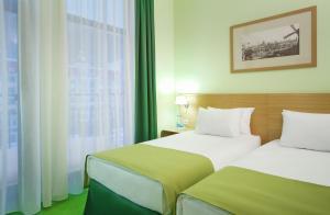 Отель Tulip Inn Роза Хутор - фото 6