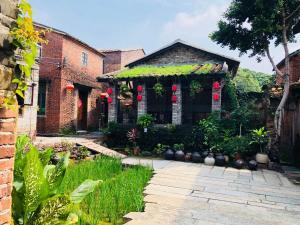 hotel near Dongguan Nancy Chalets