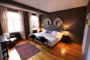 B&B Villa Léopoldine Brussels Guesthouse