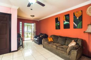 3 Bedroom Town Home in the Heart of Escazu NEW!!!