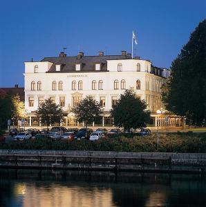 Stadshotellet Lidköping Sweden Hotels