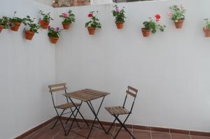 Apartamento Málaga Beatas