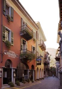 Hotel Cittadella - Locarno