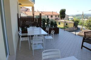 Nearby hotel : Affittacamere Le Fontanelle