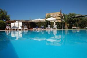 obrázek - Andrea Doria Hotel