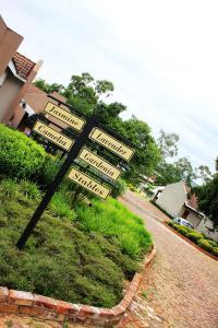 Highgrove Lodge