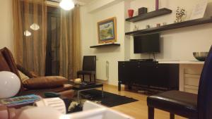 Apartamento 1 habitación en A Guarda