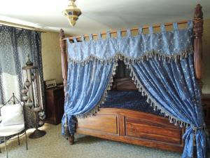 N. Blaise Chambres d'Hôtes